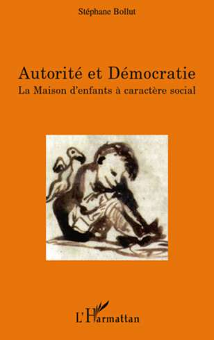 autorite et democratie - stephane bollut